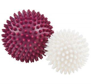 Kettler Massage Balls inshapedirect