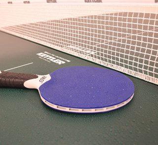 Kettler Table Tennis OUTDOOR Balls x 3 inshapedirect 3