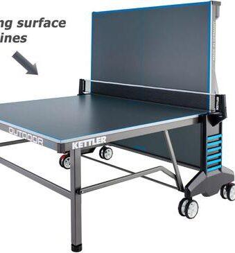 Kettler Table Tennis Outdoor 10 inshapedirect