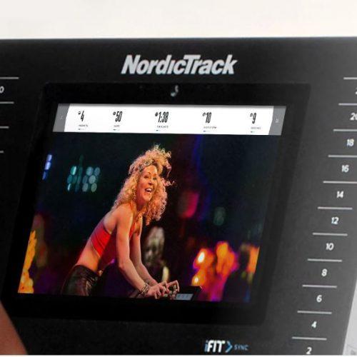 NordicTrack Commercial Studio 10i inshapedirect 5
