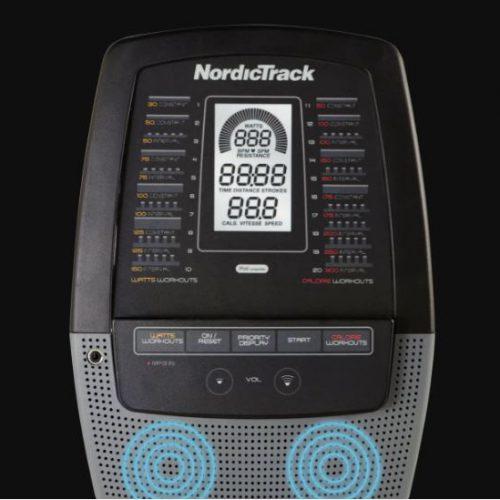 NordicTrack RX800 inshapedirect 7
