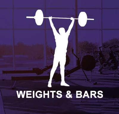 Weight & Bars